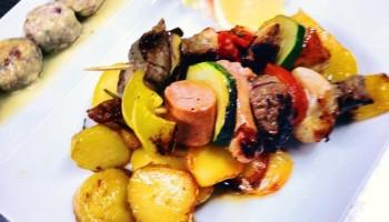 Le specialità della cucina
